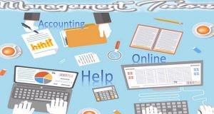 Finding Accounting Homework Help Online