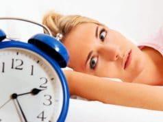 How to get a good night's sleep.