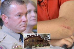 (Off duty) Wilco deputy fired after beating 12 year old girl at BBQ restaurant