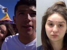 Monalisa Perez sentenced: