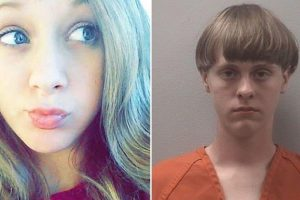 Dylan Roof sister arrested after bringing knife, pepper spray and marijuana to school