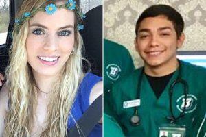 Nicaraguan police arrest (dumped) Binghamton nursing student fugitive