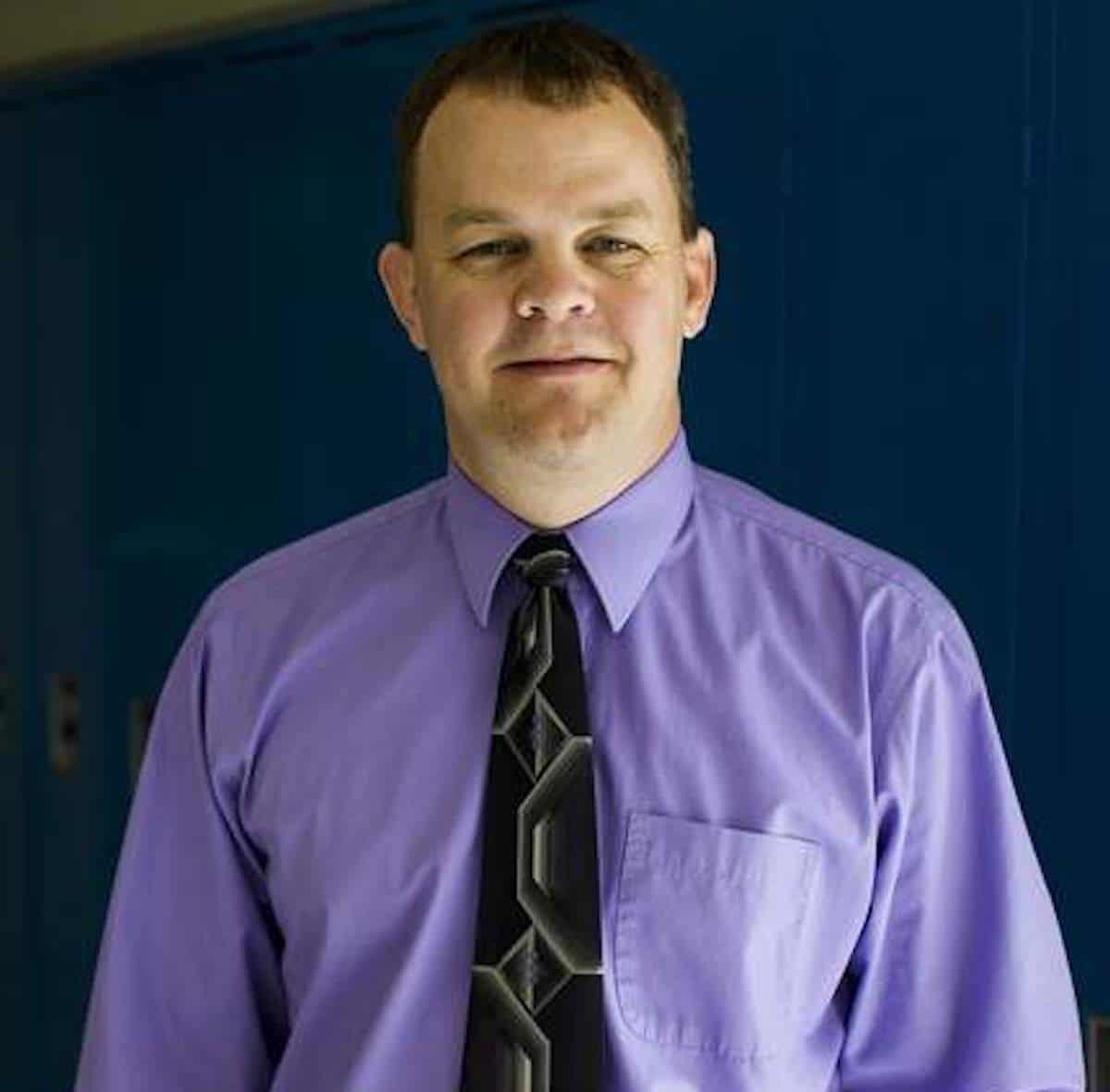 Troy Schueller