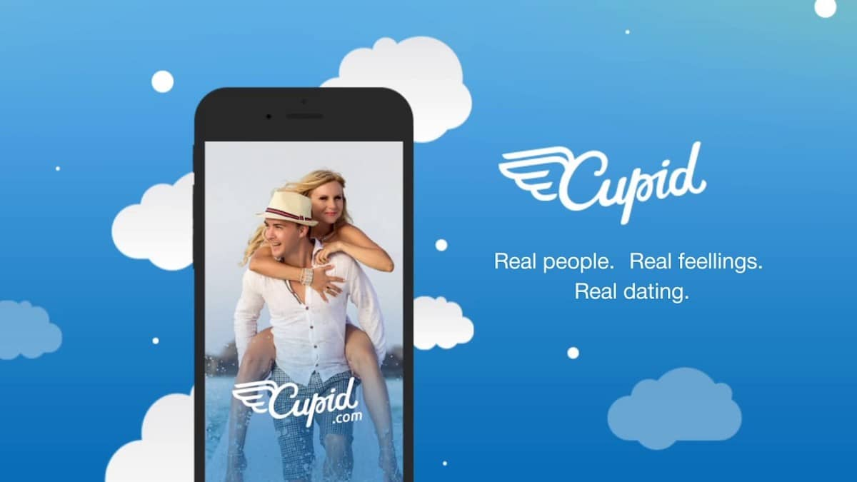 cupid free dating