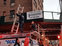 Greenwich Village Teen jumps to her suicide death
