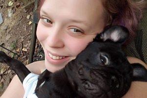 Stafford Virginia woman fatally struck on I-95 chasing stray dog