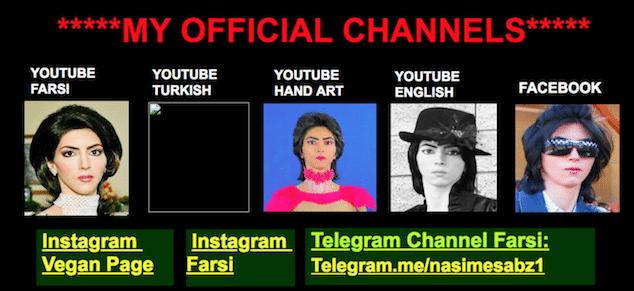 Youtube casual fashion
