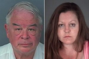 Hernando County Commissioner kept $300 a week sex slave couple on tap