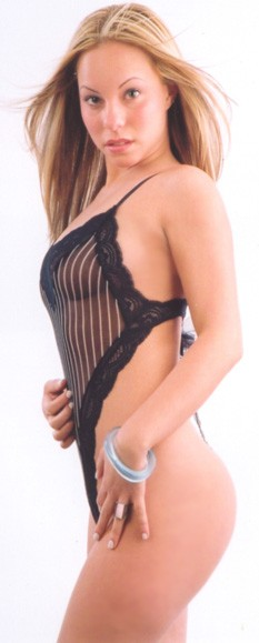 Veronica Beckham