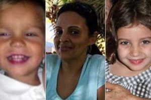 Jealous Manhattan nanny guilty of murdering two children.