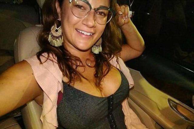 Jacqueline Ades