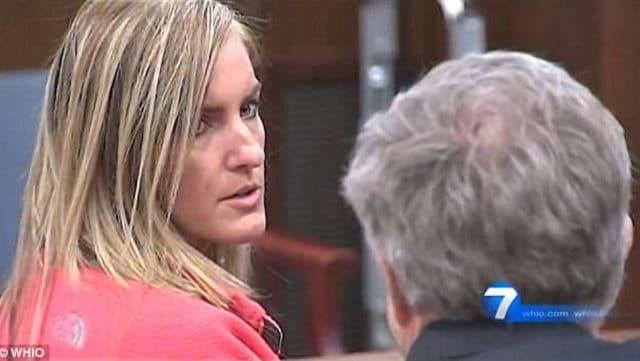 Jessica Langford sentenced