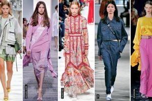 What to Expect on The Latest Fashion Trend Today.