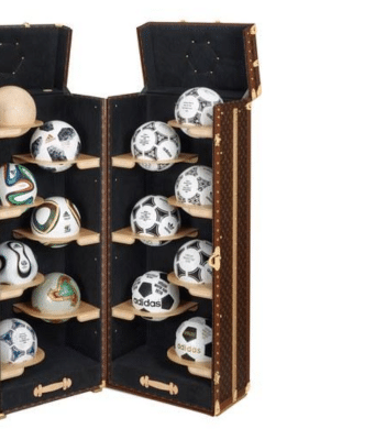 FIFA World Cup Collection Trunk