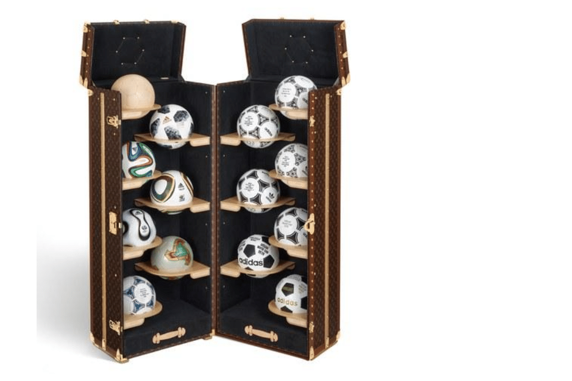 Louis Vuitton 2018 FIFA World Cup Collection