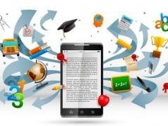 Online education self development tool