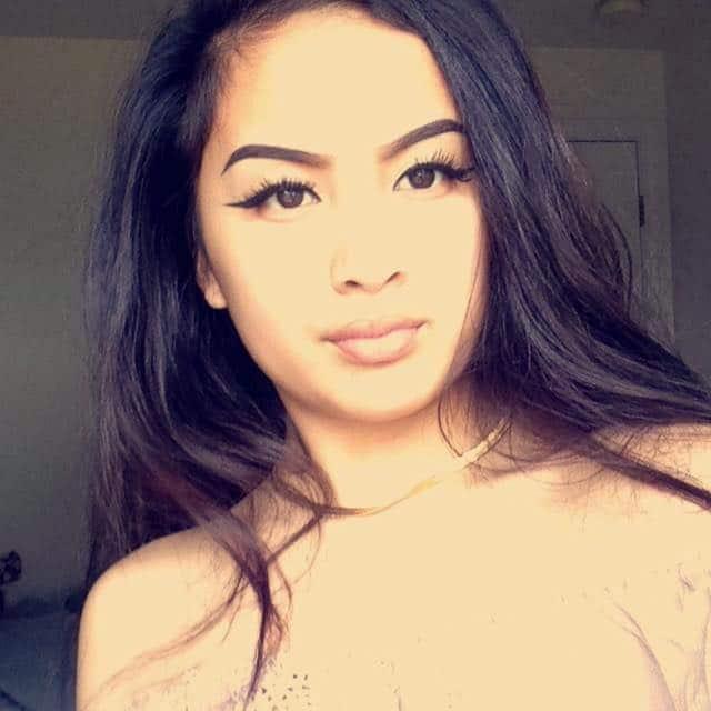 Raelyn Domingo