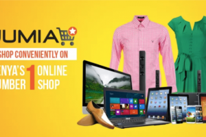 List of online shopping sites in Kenya.