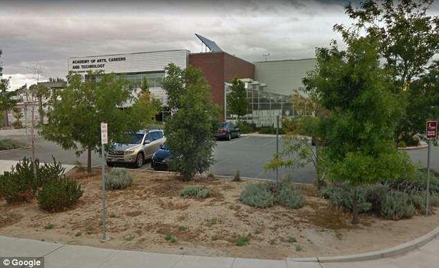 Washoe County School