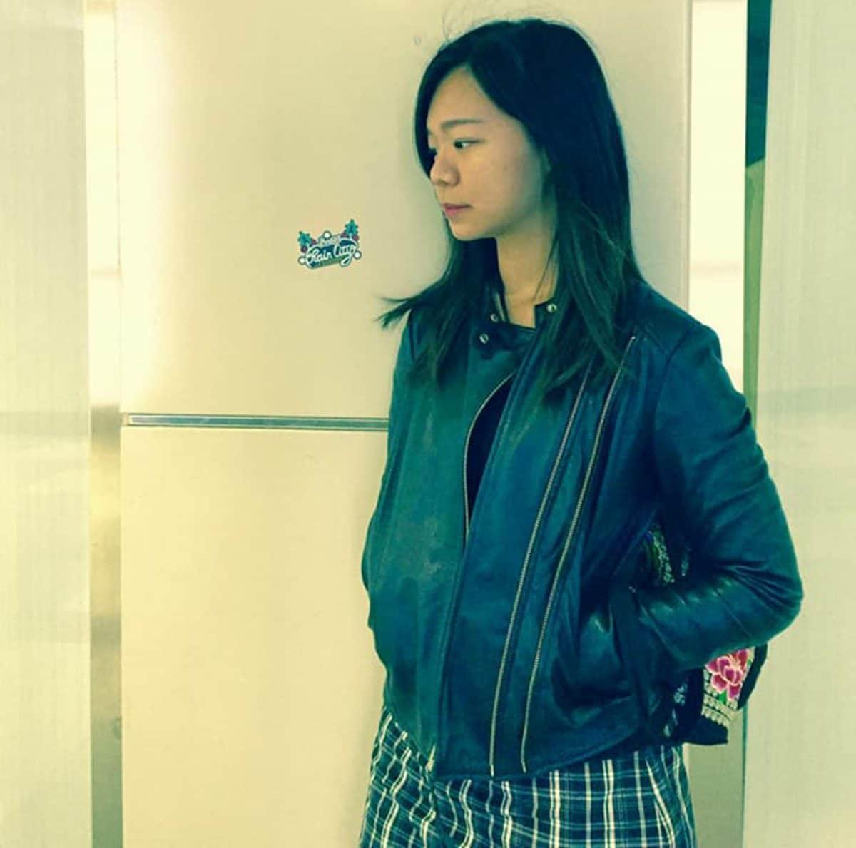 Yee-min Huang