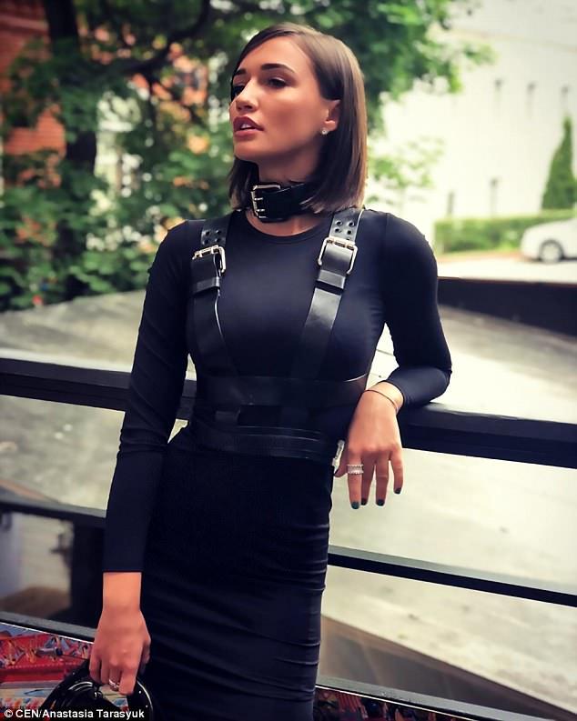 Anastasia Tarasyuk