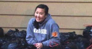 Christine Lee Funk sentenced