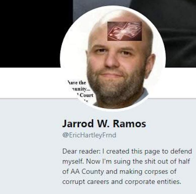 Jarrod WarrenRamos