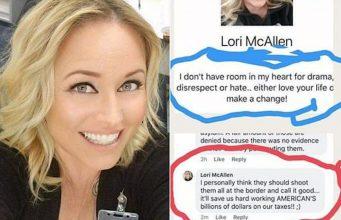 Lori McAllen