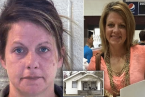 Kentucky mom sentenced 20 years forcing daughter to get drunk as punishment (in video she shared).