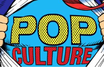 Pop culture marketing