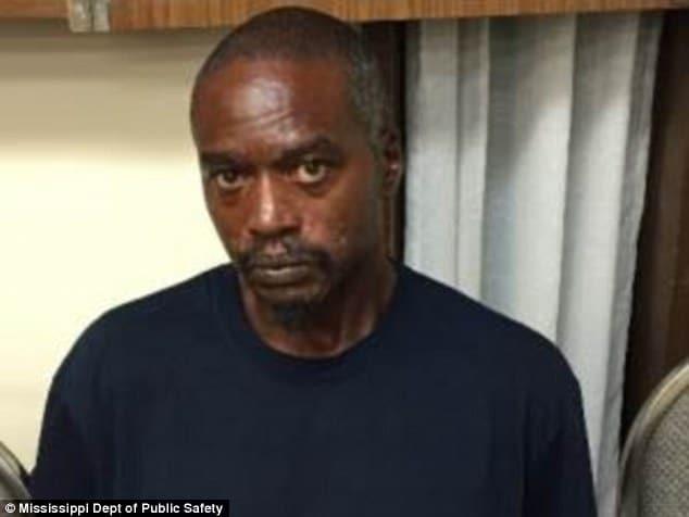Rodney Earl Sanders pleads guilty