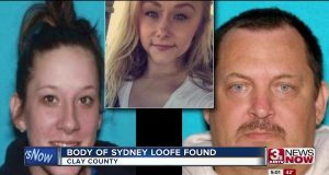 Sydney Loofe murder