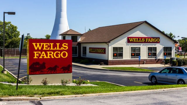 Barbara Carroll Wells Fargo
