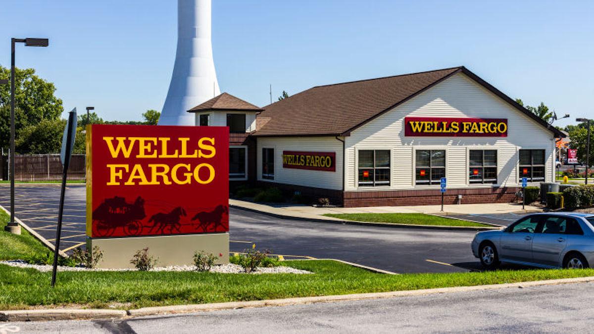 Barbara Carroll Wells Fargo