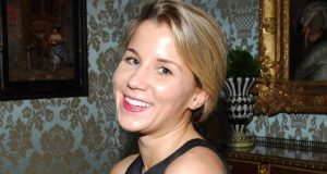 Caroline Biden sentenced