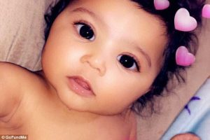 Why? Des Moines teen dad beats 8 month old daughter to death.