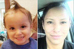 'Drunk' Pine Ridge Indian Reservation mother sentenced 40 years for killing 2 year old son who wet bed