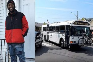 Martha's Vineyard bus driver fired after refusing to pick up black passenger