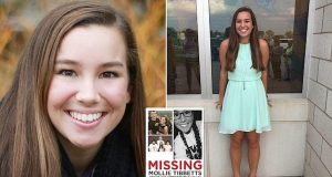 Mollie Tibbetts investigation