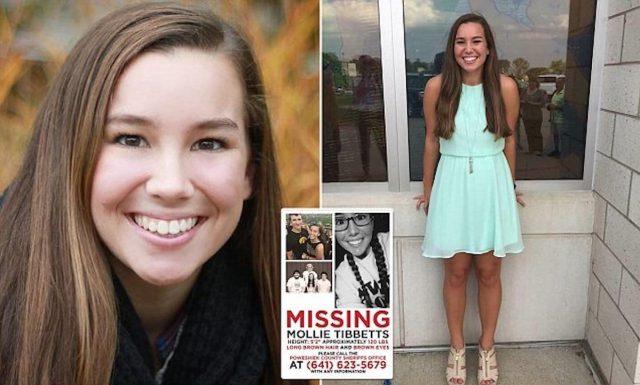Mollie Tibbetts investigation