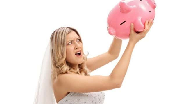 Bride cancels wedding breaks up with fiancee over $60K nuptials