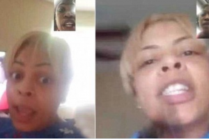Tuscaloosa mistress shoots lover on Facebook video call to wife