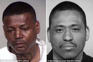 'Protective' Phoenix dad kills man trying to enter daughter's bathroom stall