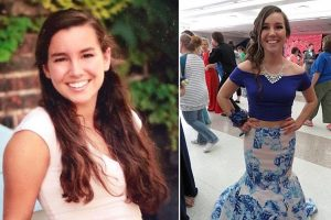Is missing Iowa student being held hostage? Captor 'hiding in plain sight'.