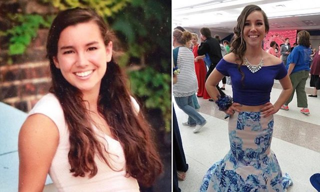 Mollie Tibbetts hostage