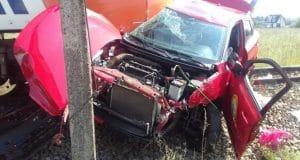 Polish teen girl dies during driving test