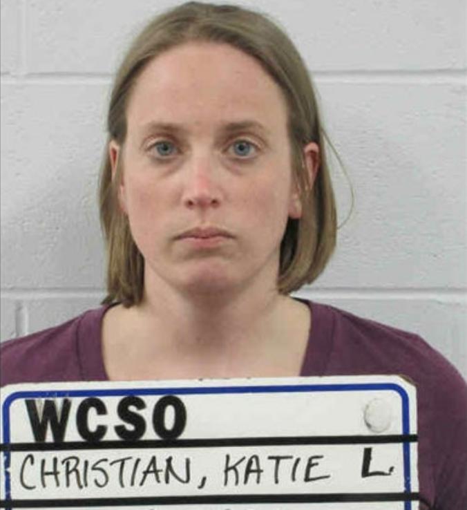 Katie Christian