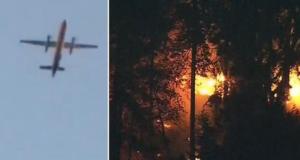 seattle stolen plane suicide