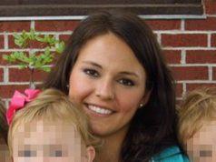 Amanda Lenea Pardue