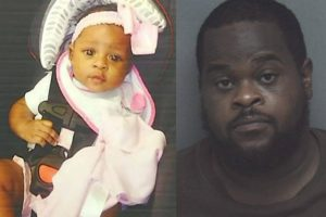 Roanoke man charged with three year old baby abduction and likely death